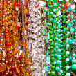 Bead necklaces — Stock Photo #3461573