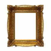 Portrait frame — Stock Photo