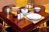 Table — Stock Photo