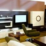 Living room detail — Stock Photo #3488548