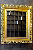 Wall shelf — Stock Photo