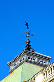 Wind vane — Stock Photo