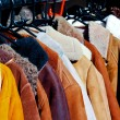 Coats - Stock Photo