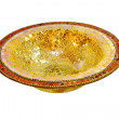 Decorative bowl — Stock Photo #3509203