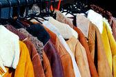 Coats — Stockfoto