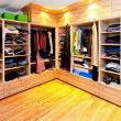 Royalty-Free Stock Photo: Big wardrobe