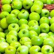 Granny smith — Stock Photo