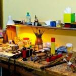 Craftsmanship — Stock Photo #3540505