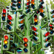 Traffic light — Stock Photo #3591524