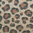 Stock Photo: Leopard fabric