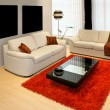 Living room 1 — Stock Photo
