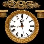viejo reloj — Foto de Stock