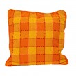 Pillow isolated 2 — Stock Photo #3611997