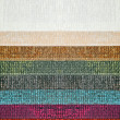Stock Photo: Textured cloth