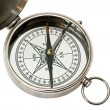 Compass isolated — Stock Photo