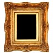 Frame portrait — Stock Photo #3615835