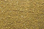Fundo dourado — Foto Stock
