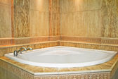 Marble spa — Stock Photo