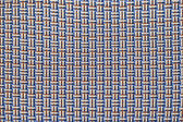 Textile blue — Stock Photo