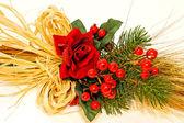 Christmas detail — Stock Photo