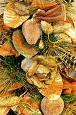 Kerstmis close-up — Stockfoto
