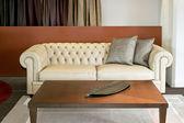 Classics sofa — Stock Photo