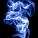 Smoke — Stock Photo #3645575