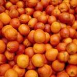 Bloody oranges — Stock Photo