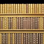 Books books — Stock Photo #3674174