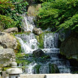 Japanese garden — Stock Photo #3674937