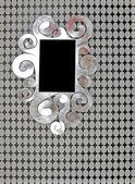 Alüminyum ayna — Stok fotoğraf