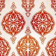 Islamic ornament - Stock Photo
