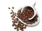 Coffee mug — Stock Photo