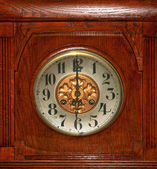 Reloj de pared — Foto de Stock