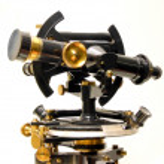 Nautical instrument — Stock Photo