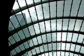 Cam tavan — Stok fotoğraf