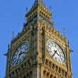 Big Ben angle — Stock Photo