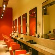 Stockfoto: Hairdresser saloon