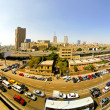 Cairo traffic — Stock Photo #3825479