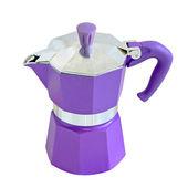 Kaffeekanne — Stockfoto