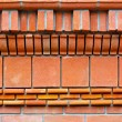 Bricks detail — Stock Photo