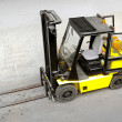 Forklift — Stock Photo #3859431