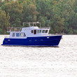 River boat — Stock Photo #3860000