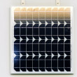 Photovoltaic cell — Stock Photo