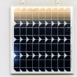 Royalty-Free Stock Photo: Photovoltaic cell