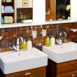 Washbasin — Foto Stock