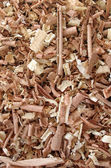 Wood Shavings 6 — Stock Photo