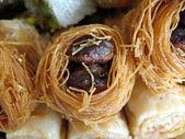 Arabic Pastries — Stock Photo