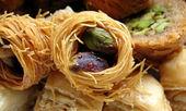 Arabské sladkosti 2 — Stock fotografie