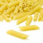 ITALIAN PASTA — Stock Photo #2863053